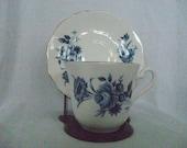 Elizabethan Fine Bone China by Taylor & Kent England