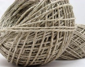 Cyber Monday SALE Hemp Yarn, DK, Eco Friendly, Fair Trade, Wholesale Available, Hemp for Knitting Crocheting Weaving Crafts