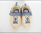 Quak's Dutchies woodenshoes