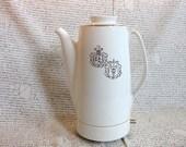 Vintage Collectible Pharmacy Coffee Perk