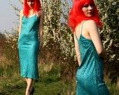 DELICIA vintage party dress