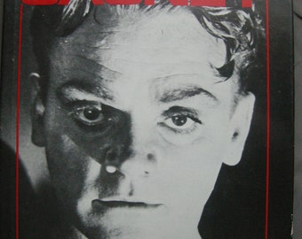 Vintage JAMES CAGNEY book - 'In the Spotlight'