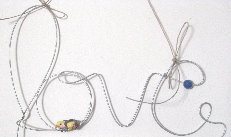 Wire Holder - Nemiri