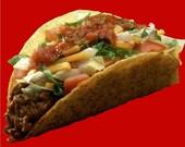 Taco Seasoning Blend