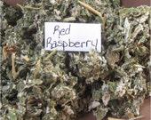 Red Raspberry Leaf Organic