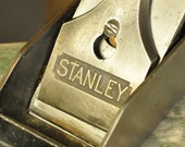 Stanley Bedrock Jointer Plane, Sweetheart Edition, Vintage Woodworking Planer