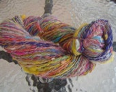 A Yarn of Many Colours