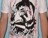 "Freddy Krueger ""Let's Get High"" Shirt sizes S-M-L-XL"