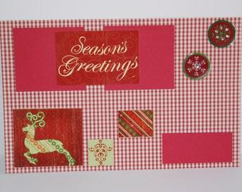 Christmas - Greeting Cards