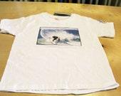 Kids of The Sea -  Kids Surf TShirt - Sizes: S-XL