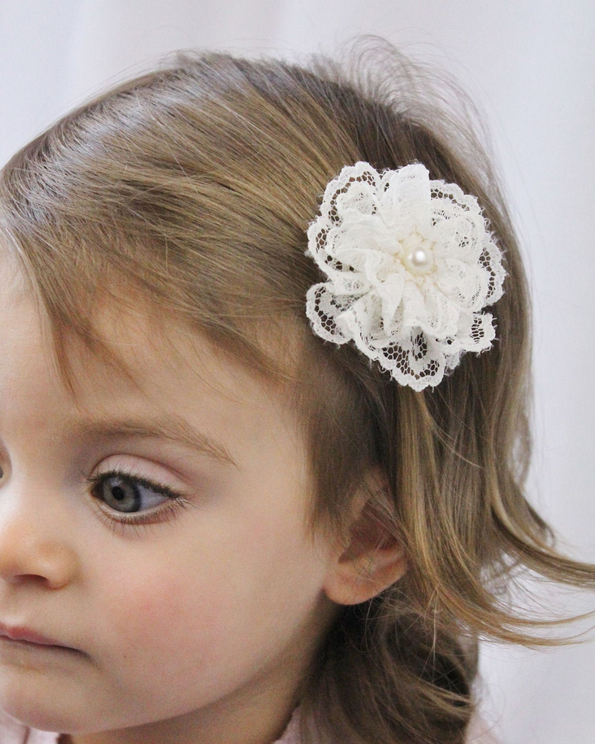 Find great deals on eBay for lace hair clip. Shop with confidence.