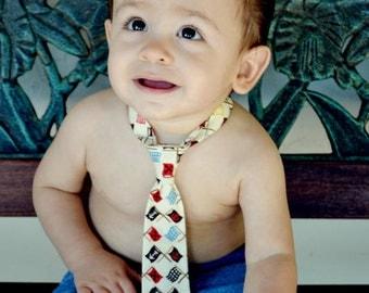 boys necktie, boys tie, pirate birthday, pirate party, halloween newborn, boys first birthday outfit, kids accessories, kids clothes