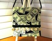 Money Bag Novelty Purse