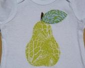 Pear Onesie