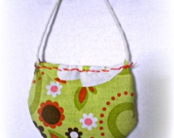 Catnip Toy - Handbag