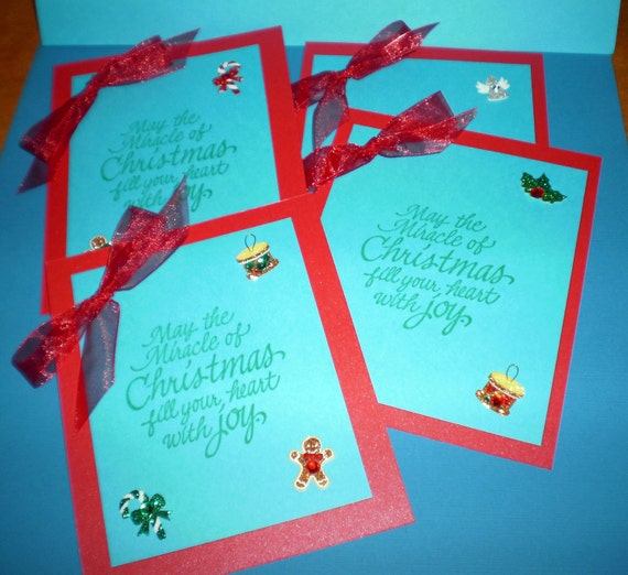 Christmas Notecards