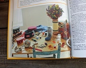 Vintage McCalls Country Crochet and Afghan Book