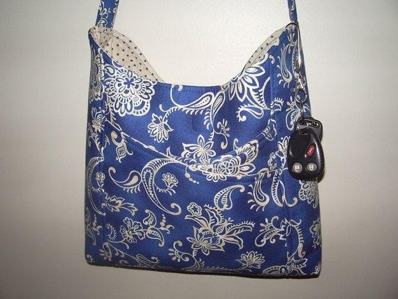 Purse Sunday Sling shoulder bag