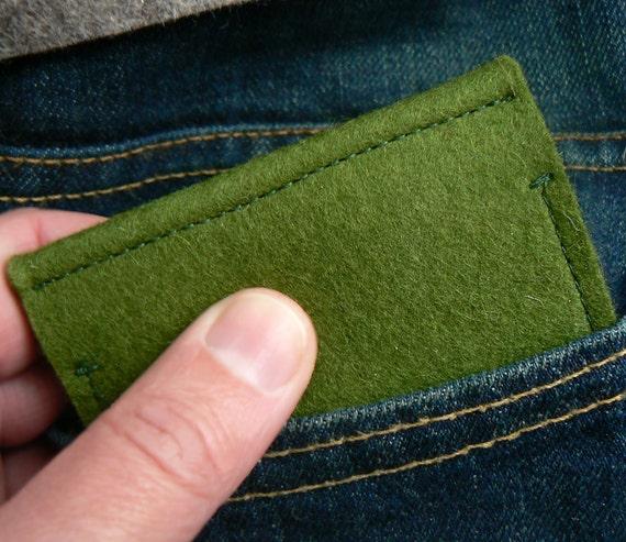 Wool Wallet