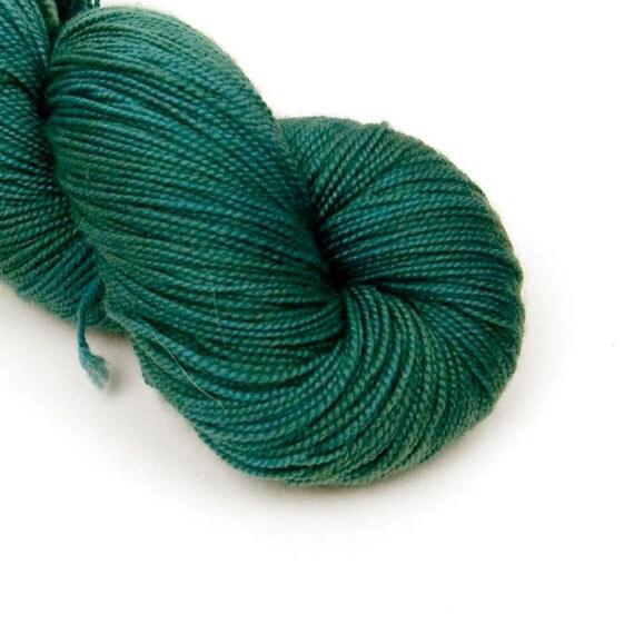 Super Merino Sock Yarn In Fir