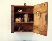 reserved circa 1920 antique shipping crate made cabinet