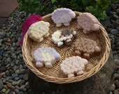 Moisturizing Sheep Milk Soap