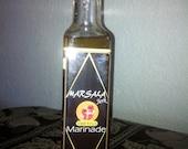 Marsala Jerk Marinade - Sweet and Spicy