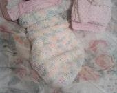 New born cocoon