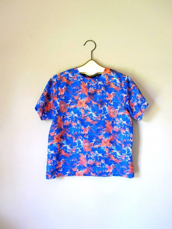 Chic Vintage Sherbet Graphic Tee