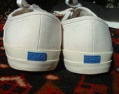 RESERVED for supersexysusie 1926-style Keds tennis shoes