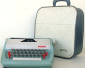 Children's Typewriter Petite Vintage Toy