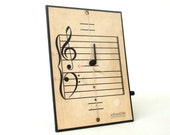 Wright Way Note Finder Music Musical Piano Teacher Accessory