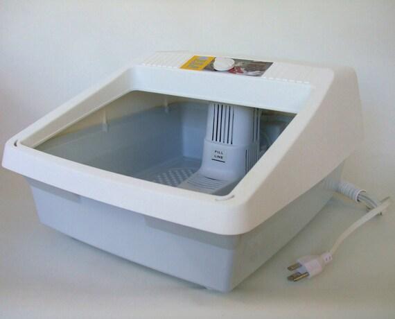 Dr. Scholl's Foot Bath / Heated Foot Massager