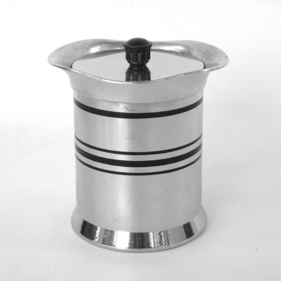 Sunbeam Coffee Maker Red : Sunbeam Coffee Percolator Sugar Dish / Bowl by LaurasLastDitch