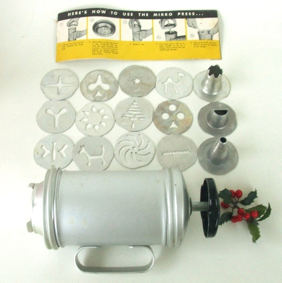 miracle maid cookware instructions