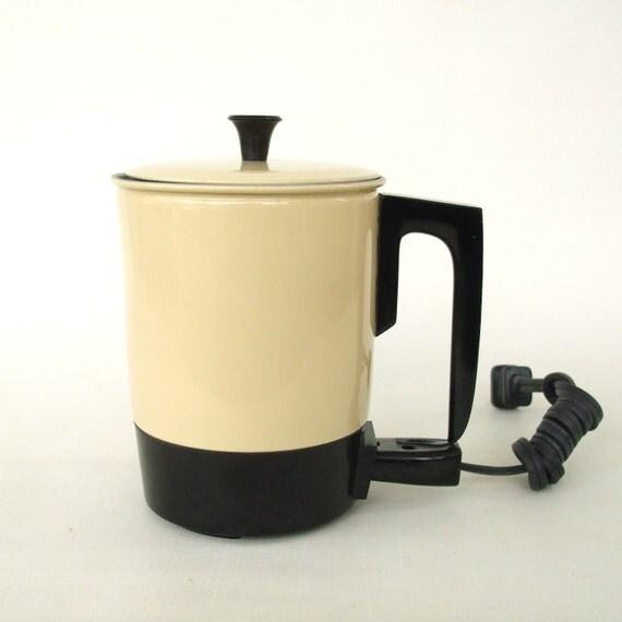 Mini Kitchen Appliances: Mini Hot Pot Travel Small Kitchen Appliance Hotpot