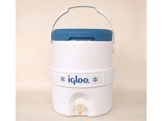 Igloo Water Cooler Drink Jug 2 Gallons