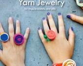 Twist it T-Shirt Yarn Jewelry Kit