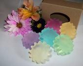 Flower Box Soaps