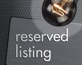 Reserve listing for stacm1985