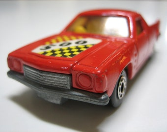 Matchbox Toy Car / MB60 / Superfast Holden Pick-Up