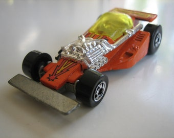 Hot Wheels Toy Car / 1982 / Land Lord #3260