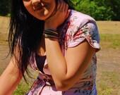 90s Garden Dress