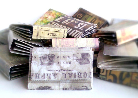 Mini Paper Coin Purse Wallet Nostalgic Alphabet Flashcards