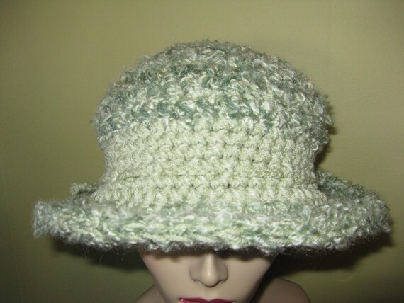 Woman's Fashion Hat - Sage