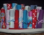 Custom Order for MaryAnne - 2 x Chalk Mats, 2 x Aprons