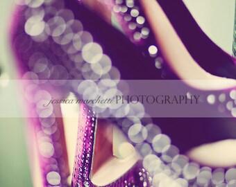 Fashion photography, fashion print, purple wall art, fashion wall art, fashion print, chic wall art, chic decor, home decor wall art print