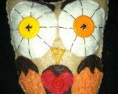 wayne owl