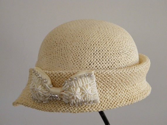 items similar to on sale 20 s style hat for