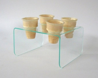 Objectify Ice Cream Cone Holder